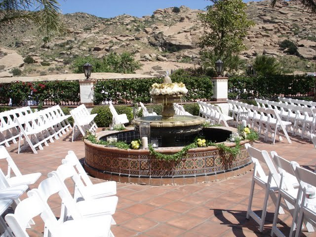 Ceremony, Flowers & Decor, white, venue, Outdoor, Water, Horse, Ranch, Tricia dahlgren wedding consulting and event coordinating