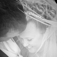 Beauty, Wedding Dresses, Veils, Fashion, white, black, dress, Bride, Portraits, Groom, Veil, Wedding, Hair, Smile, Pheifer photography llc