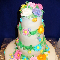 Cakes, cake, Spring, Mini, Always forever custom cakes