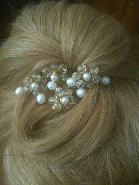 Beauty, Inspiration, Jewelry, white, gold, Hair, Board, Salon studio 2000