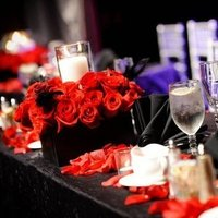 Reception, Flowers & Decor, Flowers