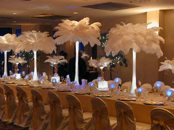 Beauty, white, orange, red, purple, blue, black, Feathers, Classic, Centerpiece, And, Couture, Chic, Vases, Fuchsia, Feather, Ostrich, 50s, Koyal wholesale, Drabs, Plumes, Ostrich feathers, Ostrich feather, Centerpiece ideas
