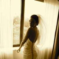 Wedding Dresses, Fashion, white, dress, Ines, Di, Nica, Santos