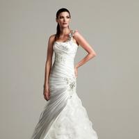 Wedding Dresses, Fashion, white, dress, Gown, Wedding, The dress by nicole