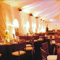 Reception, Flowers & Decor, Andrinique special events, Tenting