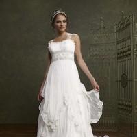 Wedding Dresses, Fashion, dress, Emerald bridal