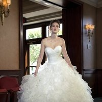 Wedding Dresses, Fashion, dress, Kleinfeld bridal