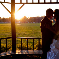 Beauty, Ceremony, Flowers & Decor, Wedding Dresses, Fashion, white, yellow, orange, red, black, dress, Bride, Groom, Portrait, Hair, Sunset, New, Jersey, Bdelia photography