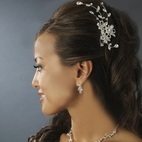 Beauty, Jewelry, Comb, Hair, Affordable elegance bridal