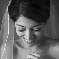 Jewelry, Veils, Fashion, white, Bride, Veil, Head, Pretty, Shot, Karina marie diaz photography