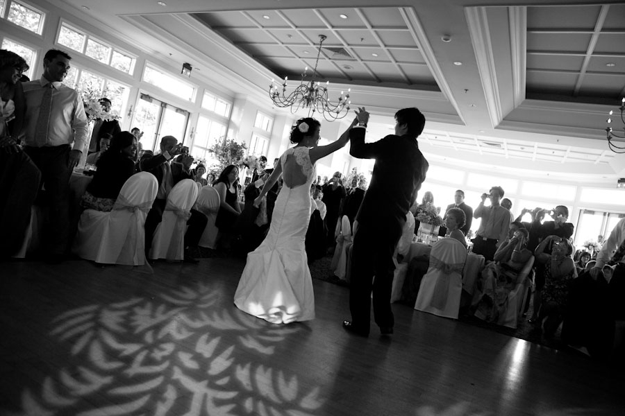 Reception, Flowers & Decor, orange, black, Dance, Wedding, First, County, Lessons, Orange county wedding dance lessons bella ballroom dance studio