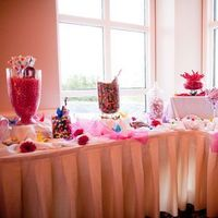 Inspiration, Reception, Flowers & Decor, pink, Candy, Board, Bar
