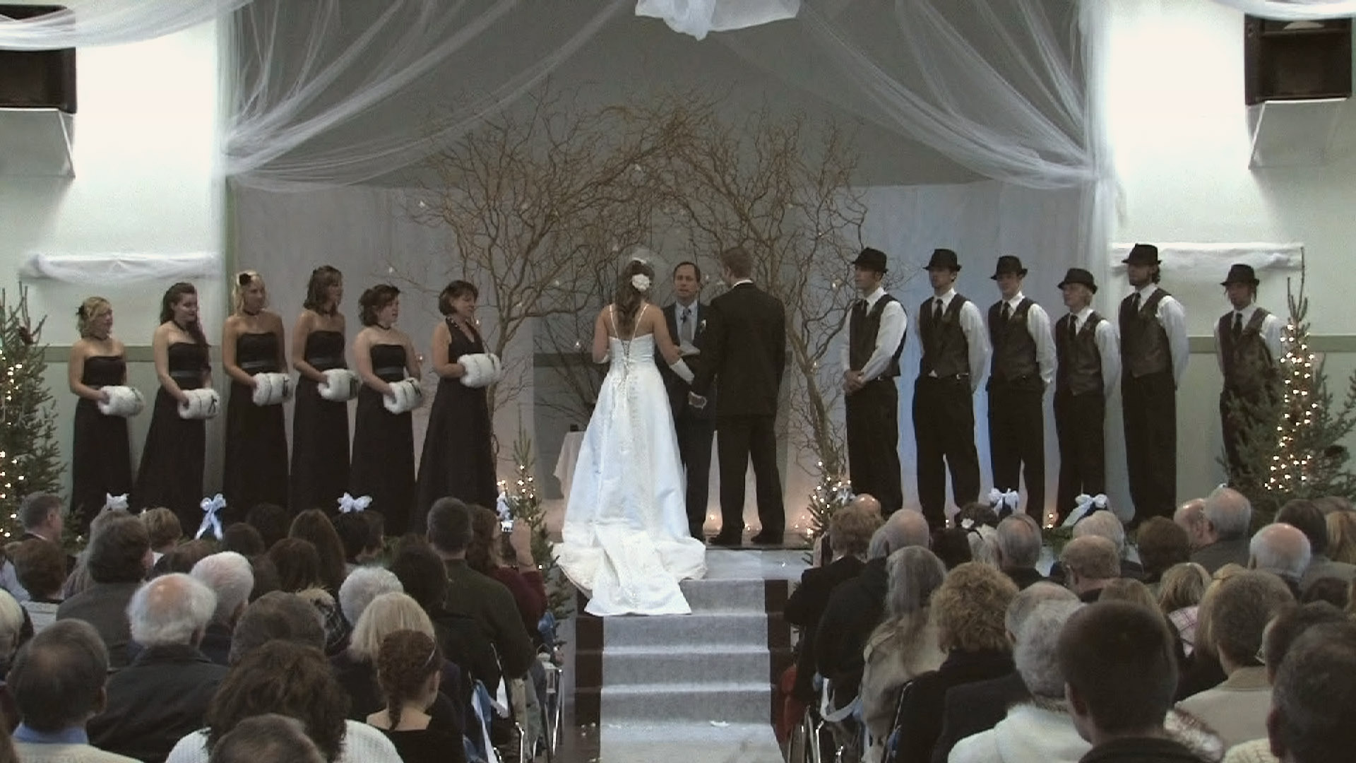 Ceremony, Flowers & Decor, Wedding, Videographer, Video, Washington, Kramer okeefe productions