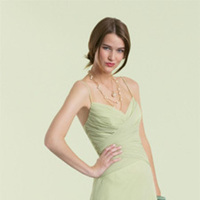 Bridesmaids Dresses, Wedding Dresses, Fashion, green, dress, Bridesmaid