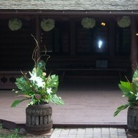 Ceremony, Flowers & Decor, Rustic, Outdoor, Rustic Wedding Flowers & Decor, Nature, Perry consulting