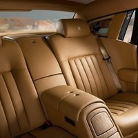 Rolls, Limo, Royce, Phantom, Ghusa executive luxury limousine transportation