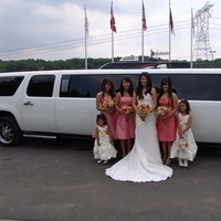 Wedding, Limo, Escalade, Limos, Ghusa executive luxury limousine transportation