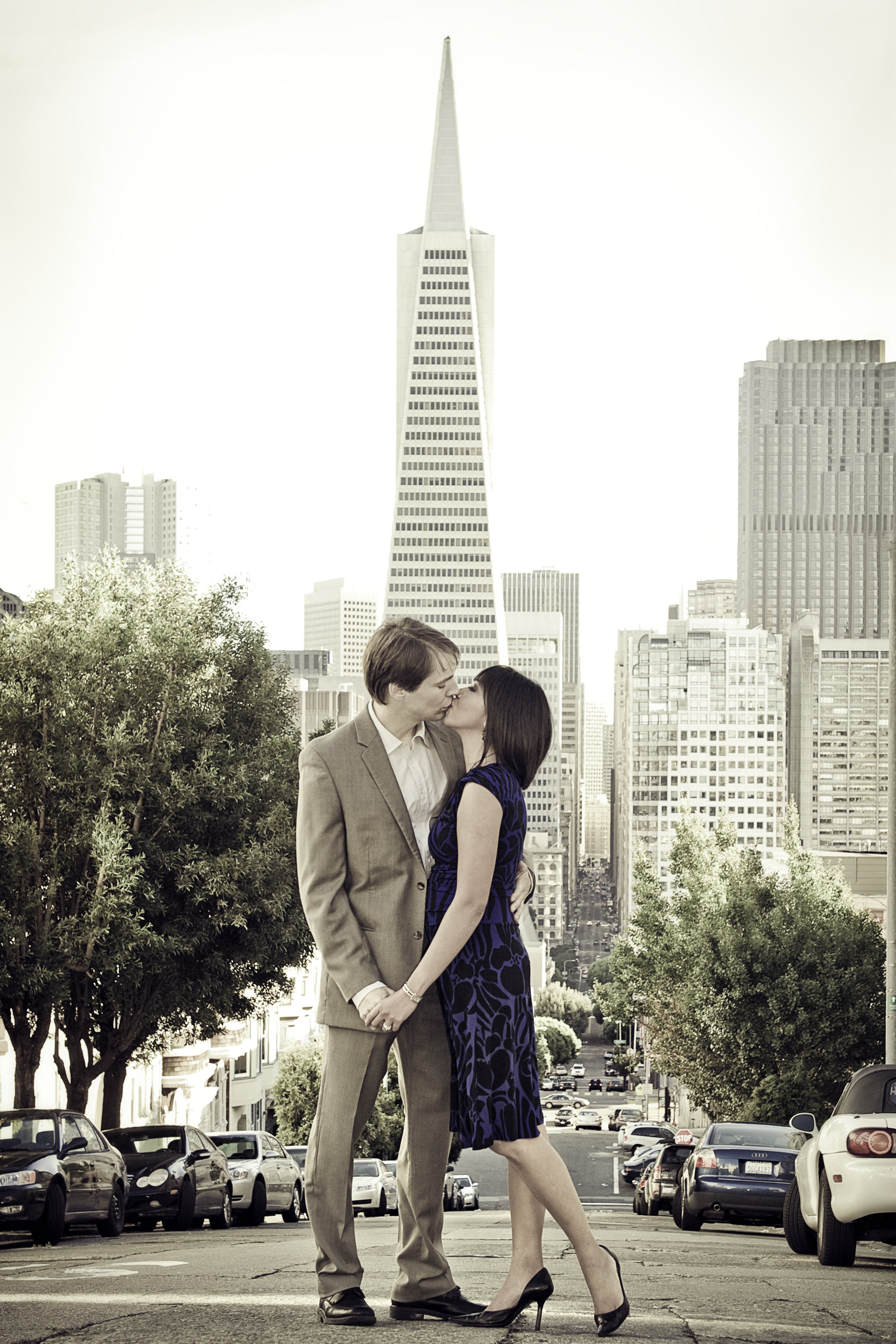 Engagement, Photo_sf