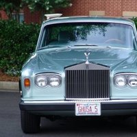 silver, Transportation, Rolls, Limo, Royce, Limos, Shadow, Ghusa executive luxury limousine transportation