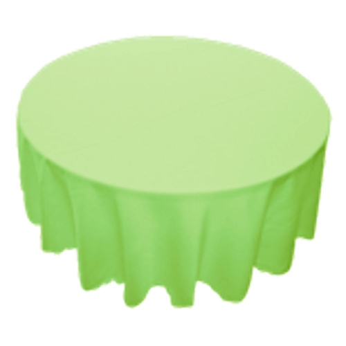 Reception, Flowers & Decor, green, Lime, Table, Linens, Tablecloth, Tableclothsforlesscom
