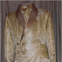 Honeymoon, Destinations, white, blue, black, gold, Honeymoons, Groom, Gown, And, Tall, Full, Robe, Size, Lingerie, Plus, Dressing, Smoking, Big, Jacket, Wear, Vest, Pajamas, Ascot, Leisure, Figure