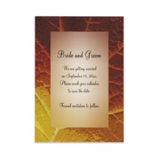 Stationery, orange, red, gold, invitation, Fall, Invitations, Save-the-Dates, Save the date, Wedding invitation, Autumn, Leaves, Fall wedding, Fall leaves, Autumn leaves, Autumn wedding, Wedding announcement, A wedding collection by lora severson photography