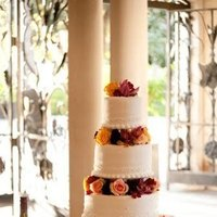 "Cakes, cake, Floral Wedding Cakes, Centerpiece, Wedding, Floral, With, Nature, ""graystone florist"" wedding angles ""los design"" floral nature nature"", Cakesgarden, Designfloral, ""pumpkinart"