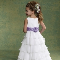Flower Girl Dresses, Wedding Dresses, Fashion, dress, Flower girl