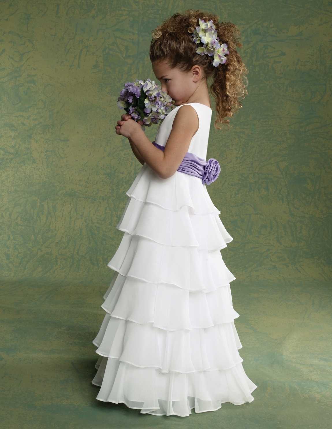 Flower Girl Dresses, Wedding Dresses, Fashion, dress, Flower girl