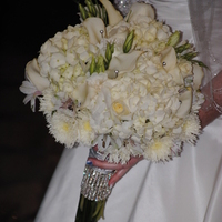 Flowers & Decor, Bride Bouquets, Flowers, Bouquet, Bridal, Simple, Fairytalefloralcom