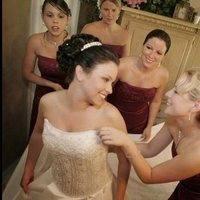 Beauty, Bridesmaids, Bridesmaids Dresses, Fashion, Makeup, Makeup artist - stephanie mazzeo
