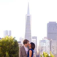 Photos, Engagement, Sf