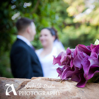 Ceremony, Flowers & Decor, purple, green, Ceremony Flowers, Flowers, And, Anibaldi studio wedding photography