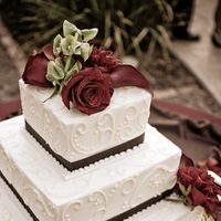 Reception, Flowers & Decor, Cakes, cake, Anibaldi studio wedding photography