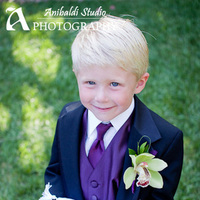 Ceremony, Flowers & Decor, Jewelry, black, Engagement Rings, Ring, Bearer, Cute, Kid, Anibaldi studio wedding photography