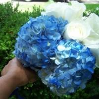 Flowers & Decor, blue, Bride Bouquets, Flowers, Bouquet, Bridal, Kingdom creator events