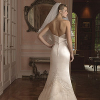 Wedding Dresses, Fashion, dress, Of, Back