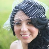 Beauty, Veils, Fashion, Wavy Hair, Veil, Hair, Wavy, Lavish salon day spa