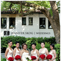 Bridesmaids, Bridesmaids Dresses, Fashion, ivory, red, Champagne