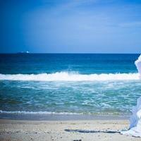 Wedding Dresses, Photography, Stationery, Beach Wedding Dresses, Fashion, white, blue, dress, Beach, Bride, Invitations, Wedding, Umbrella, Water, Paradise, Photograph, Matterhorn creative