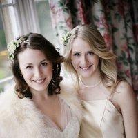 Beauty, Down, Bride, Bridesmaid, Hair