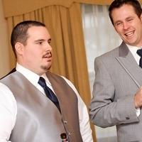 Fashion, blue, Men's Formal Wear, Grey, Tie, Suit, Navy