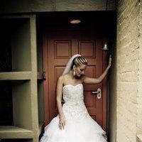 Beauty, Jewelry, Wedding Dresses, Fashion, white, orange, dress, Hair