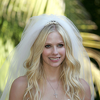 Beauty, Veils, Fashion, white, Down, Bouquet, Veil, Hair