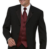 Fashion, red, Men's Formal Wear, Tux, Gm