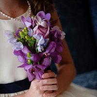 Flowers & Decor, purple, blue, green, Bride Bouquets, Flowers, Flower, Bouquet, Girl