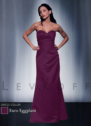 Bridesmaids, Bridesmaids Dresses, Fashion, purple
