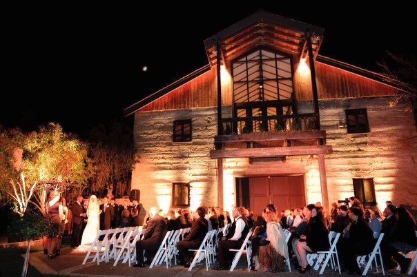 Ceremony, Flowers & Decor, Wedding, Night, Livermore, Well, Murrietas