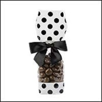 Reception, Flowers & Decor, Favors & Gifts, white, pink, red, purple, blue, green, brown, black, Favors, Candy, Bag, Dots, Polka, Packaging, State line ribbon trim etc inc
