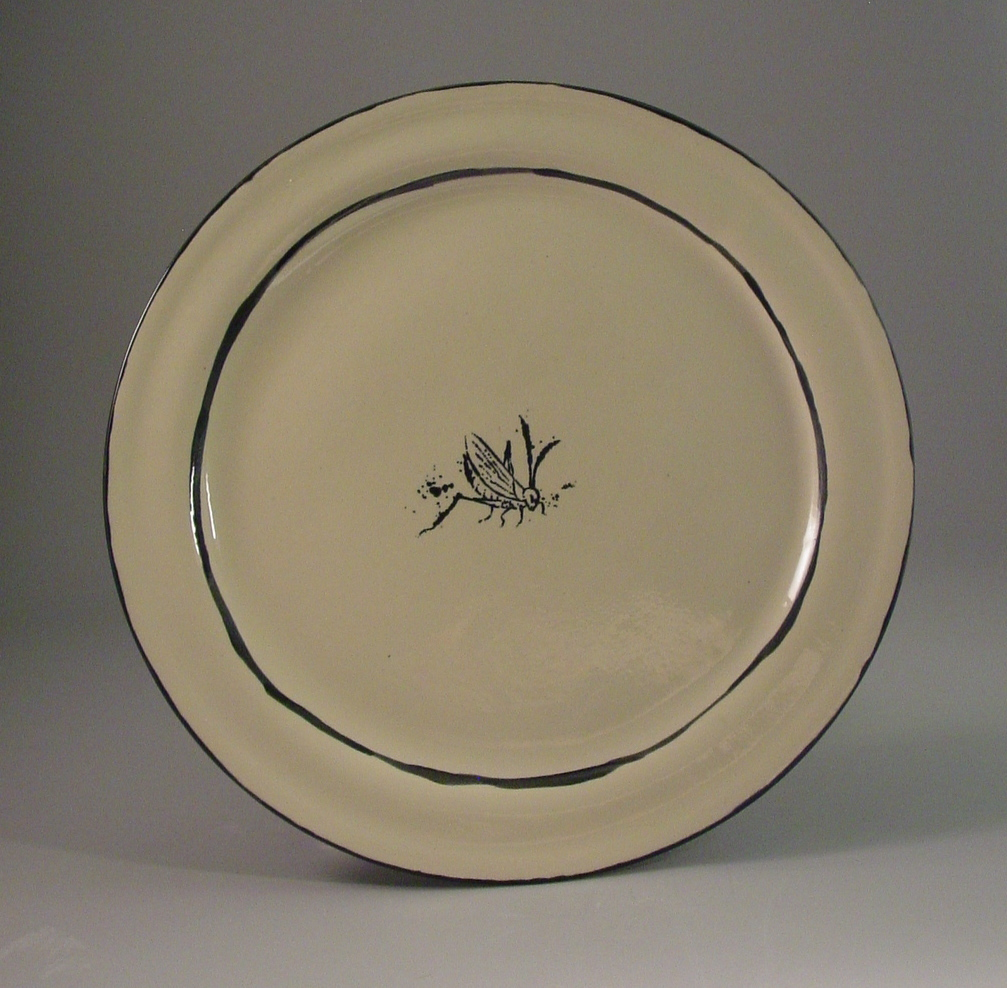 Inspiration, Reception, Flowers & Decor, Decor, Registry, white, black, Place Settings, Board, Home, Place, Dinner, Setting, Platter, Plate, Ware, Cricket, Dawn dalto ceramics